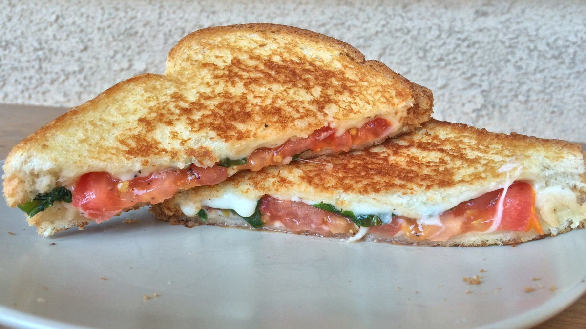 The Picky Gourmet Guide to GrilledCheese