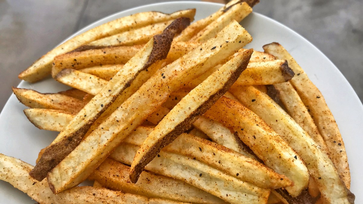 The Picky Gourmet Guide To FrenchFries